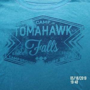 Boys M(8) Arizona T-Shirt